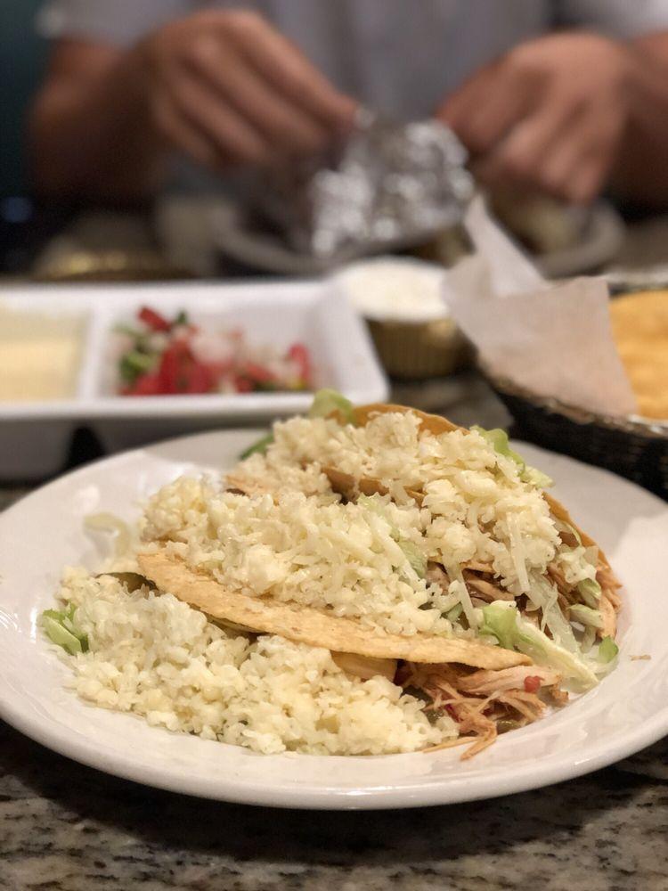 Vallartas Mexican Restaurant: 13731 N Dale Mabry Hwy, Tampa, FL