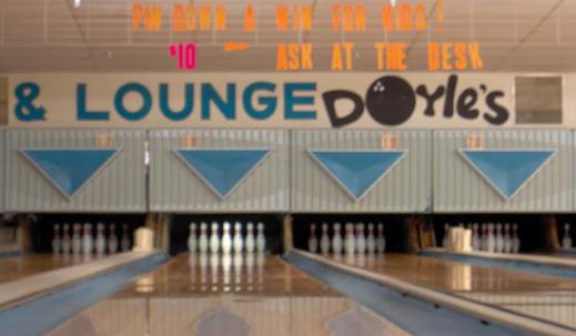 Doyle's Bowling & Lounge