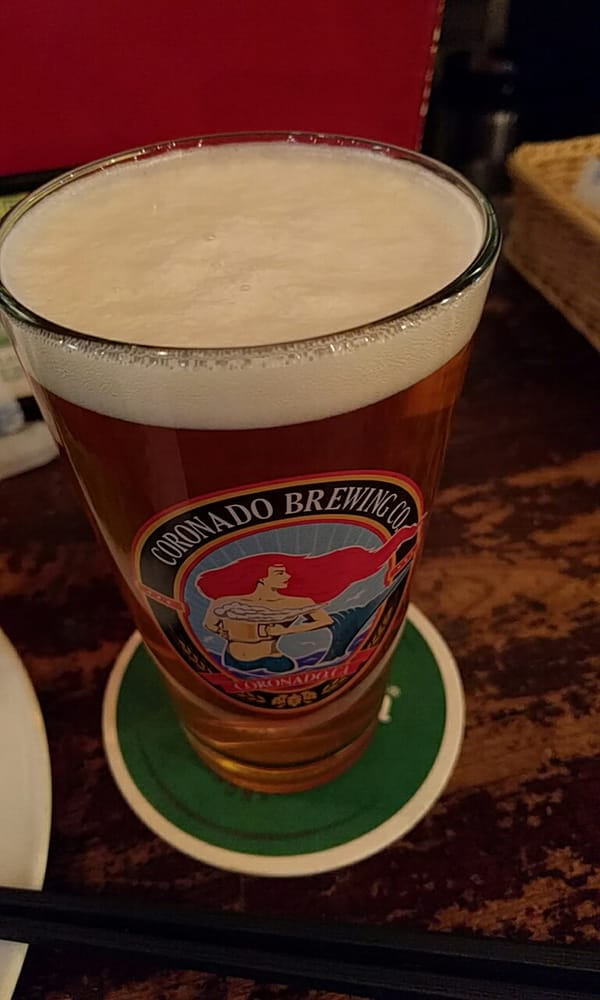 World Beer Pub & Foods BULLDOG