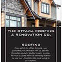 Photo Of The Ottawa Roofing U0026 Renovation   Ottawa, ON, Canada. TORRC