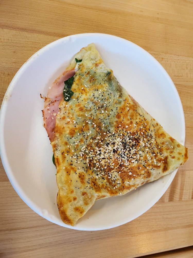 Good Day Cafe: 7216 Main St, Mackinac Island, MI