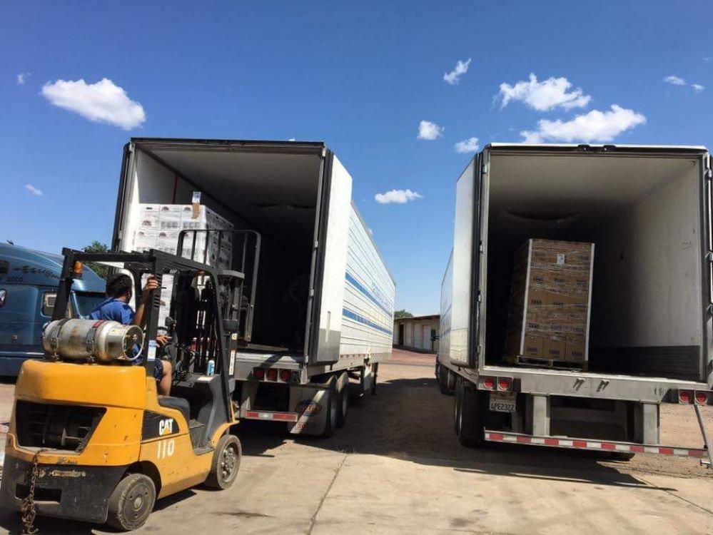 Maclin Truck & Trailer: 5385 N Dodge Ave, Flagstaff, AZ