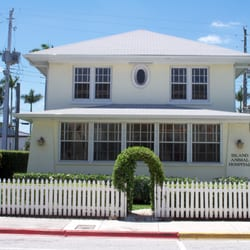 Island Animal Hospital Palm Beach Fl