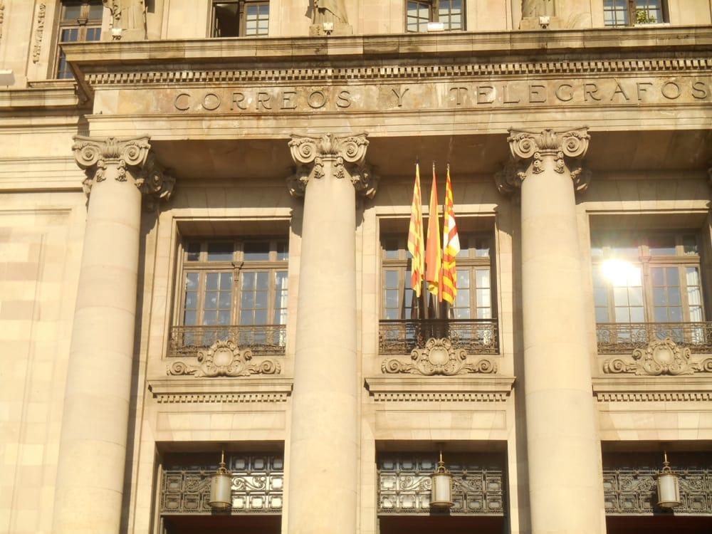 Fotos de oficina de correos yelp for Oficina de correos barcelona