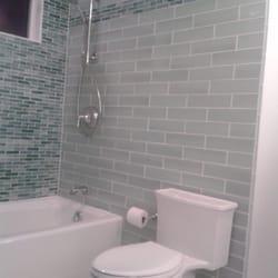 Menna Tile Marble Photos Tiling Playford Ln Silver - Bathroom remodeling silver spring md