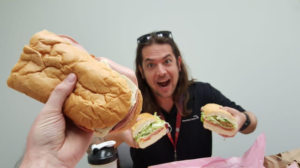 Storto's Deli and Sandwich Shoppe