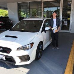 Photo Of Rk Subaru Virginia Beach Va United States Hy Customers