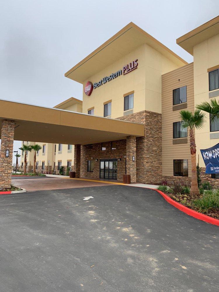 Best Western Plus Coalinga Inn & Suites: 1786 Jayne Ave, Coalinga, CA