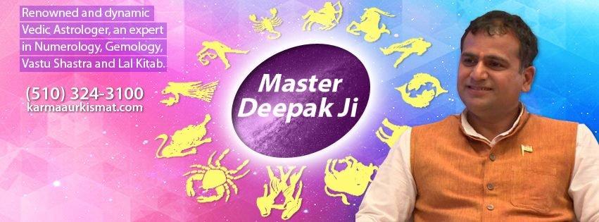 Thumbnail for Master Deepak Ji Center - Psychics & Astrologers - 123 Wendy Ct ...