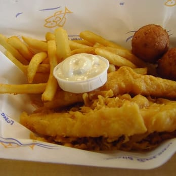 Long john silver s 24 photos 20 reviews takeaway for Long john silver s fish and chips