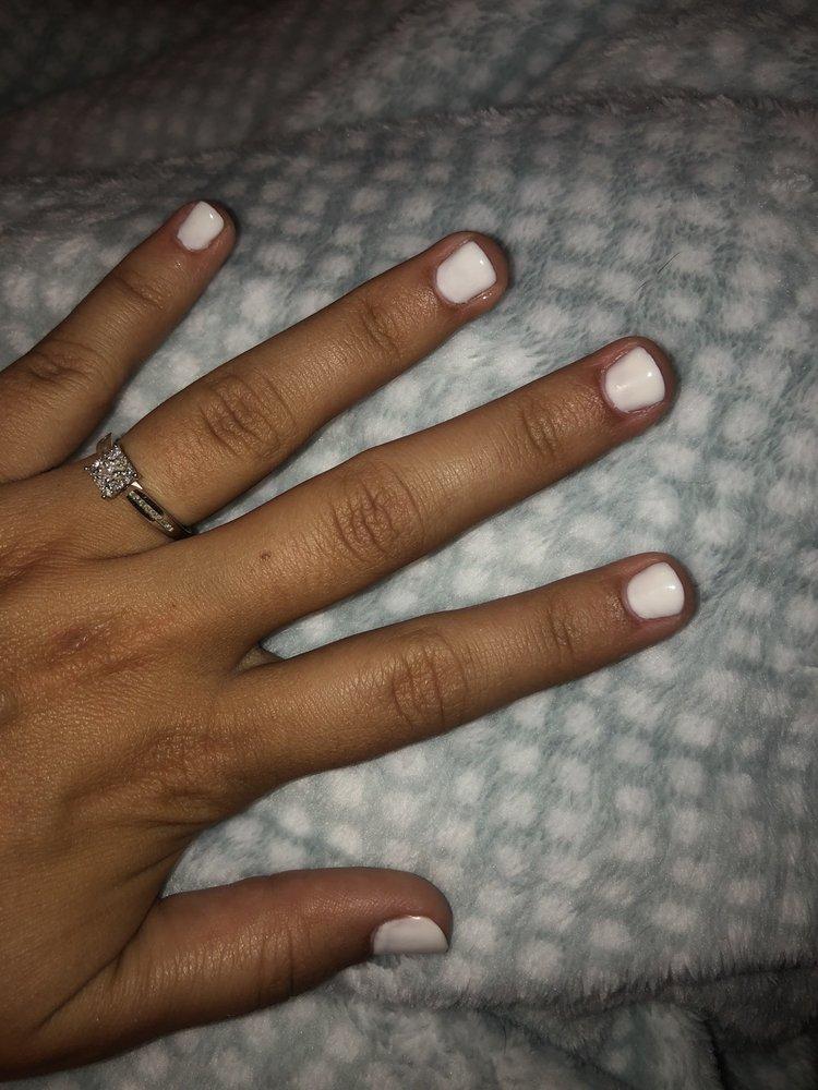 Lovely Nails: 686 W Corbett Ave, Swansboro, NC
