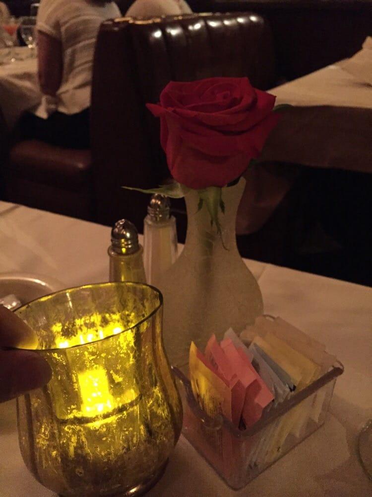 Vito Restaurant Santa Monica Ca
