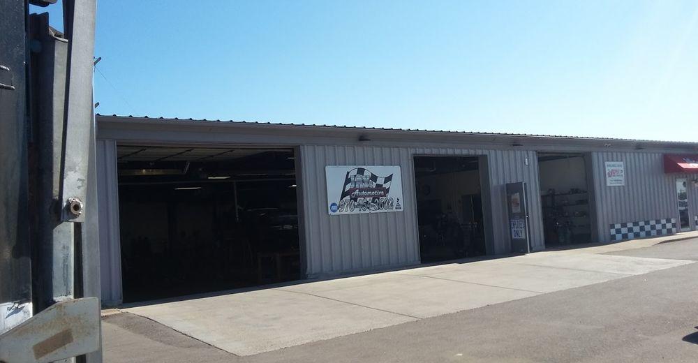 Jay's Automotive: 105 7th St, Eaton, CO