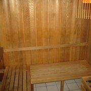 Sauna California - 10 Photos - Sauna & Hammam - 7 rue de Léon ...