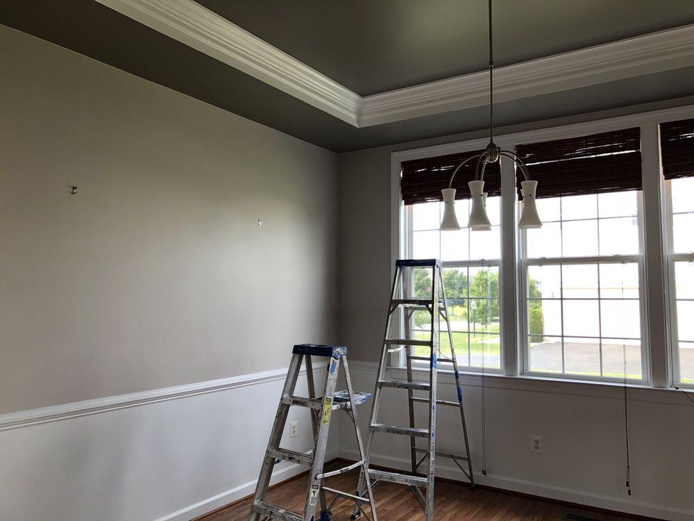 Lomar Painting Company: Ashburn, VA
