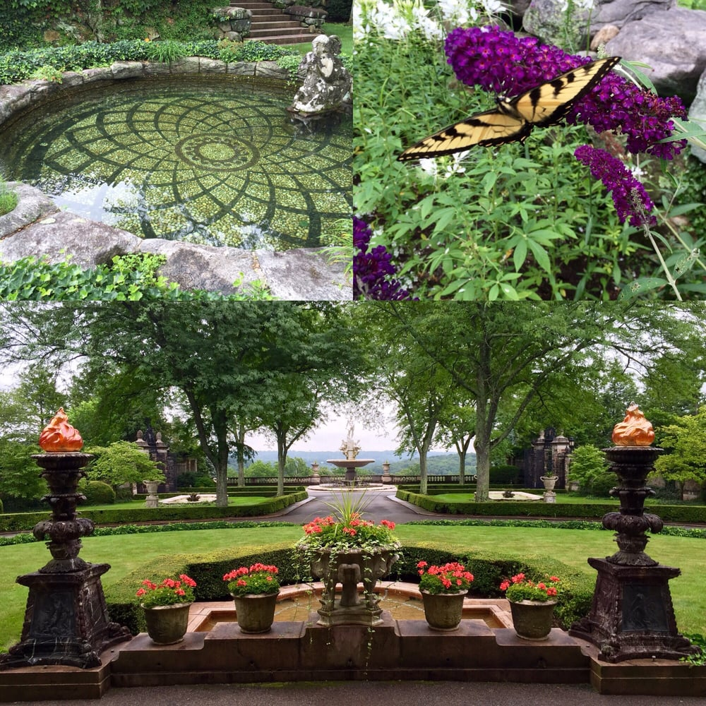 Cablevision Manor Sleepy Hollow: The Gardens