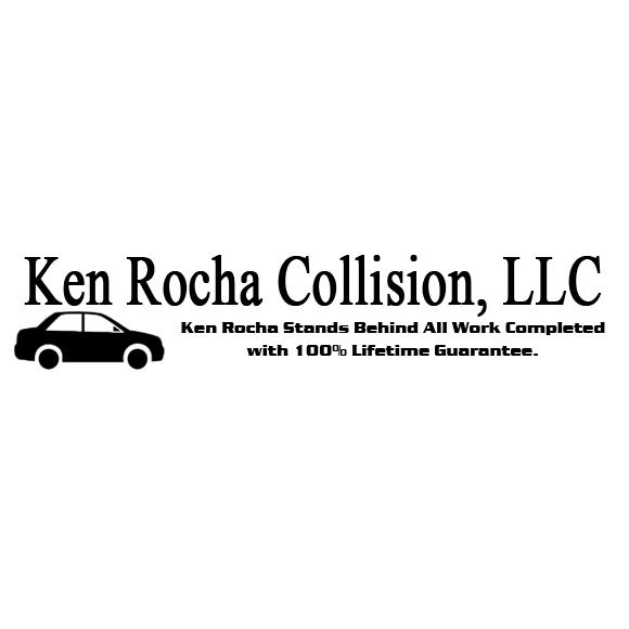 Ken Rocha Collision