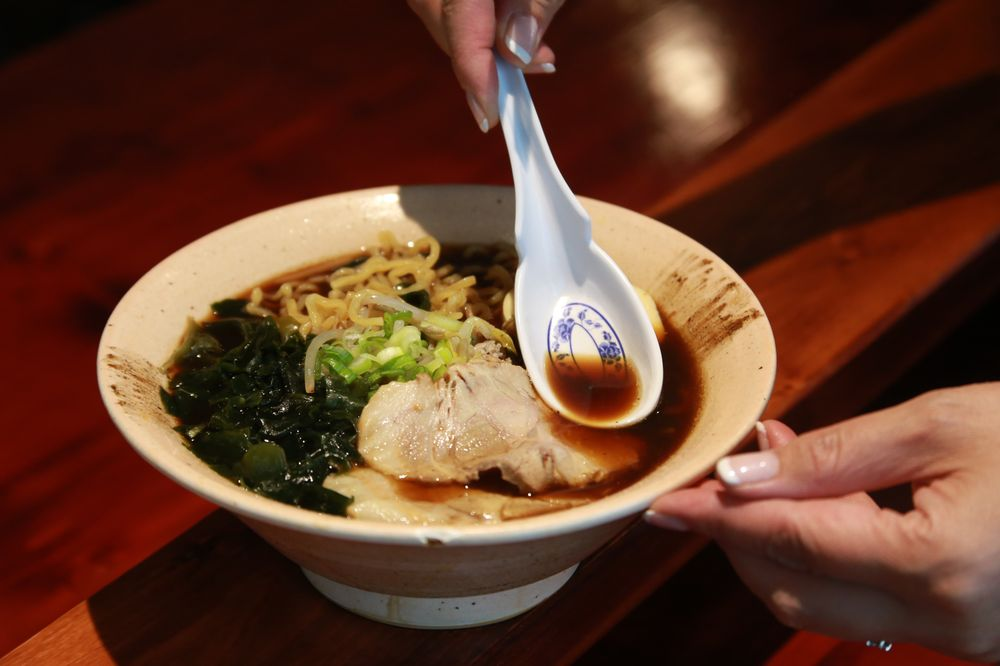 Ramen Ray: 5628 E 71st St, Indianapolis, IN