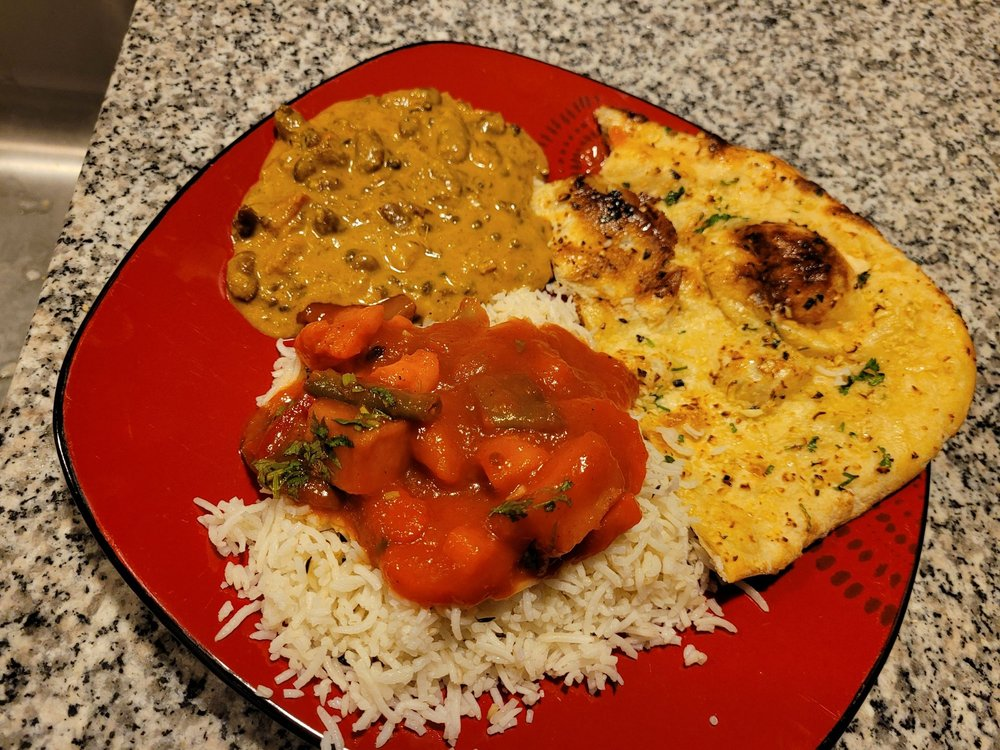 Bollywood Indian Fusion: 597 E Main St, Hummelstown, PA