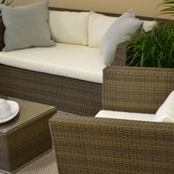 Photo Of Blissout Patio Furniture   Kissimmee, FL, United States. Bari All  Weather