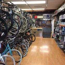 College Bike Shop - Bikes - 2123 El Camino Real, Palo Alto