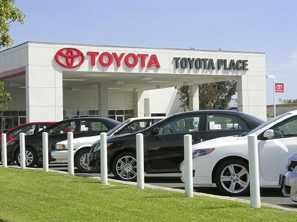 Toyota Dealers Near Me >> Toyota Place - 80 Photos & 273 Reviews - Car Dealers - 9670 Trask Ave, Garden Grove, CA - Phone ...