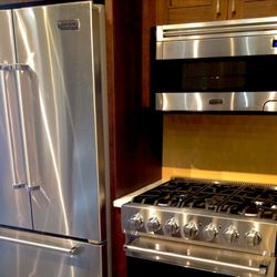 Viking Repair Professional Service - Appliances & Repair - 416 West ...