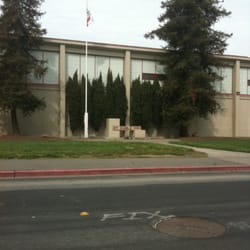 Photo Of Mt Diablo High School