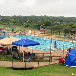 Canyon Vista Pool Swimming Pools 8455 Spicewood