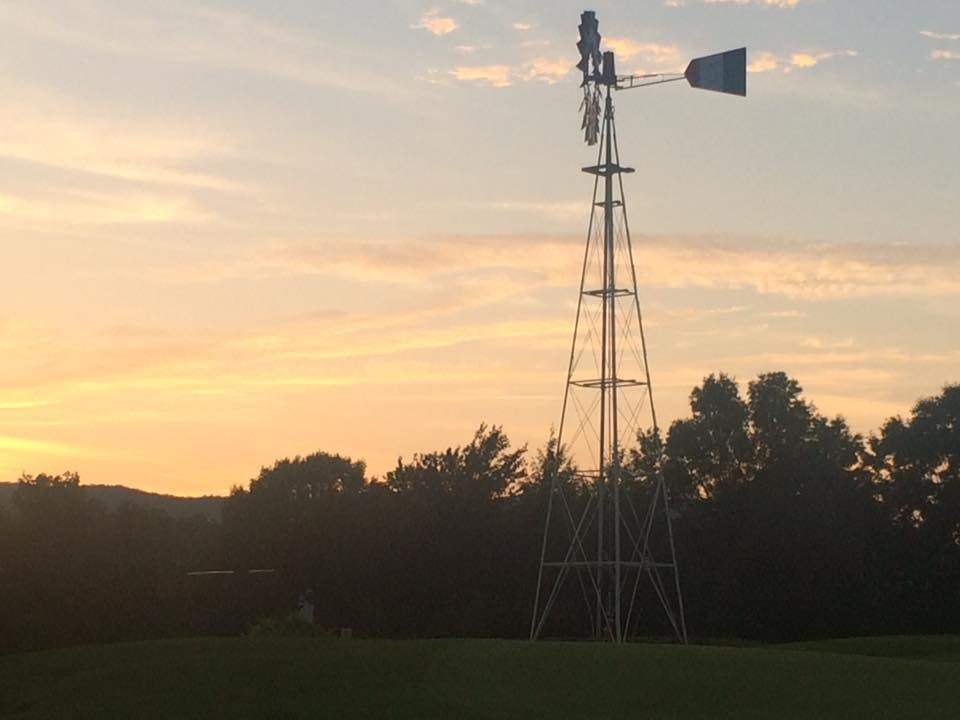 Belles Springs Golf Course: 417 Fairground Rd, Mill Hall, PA