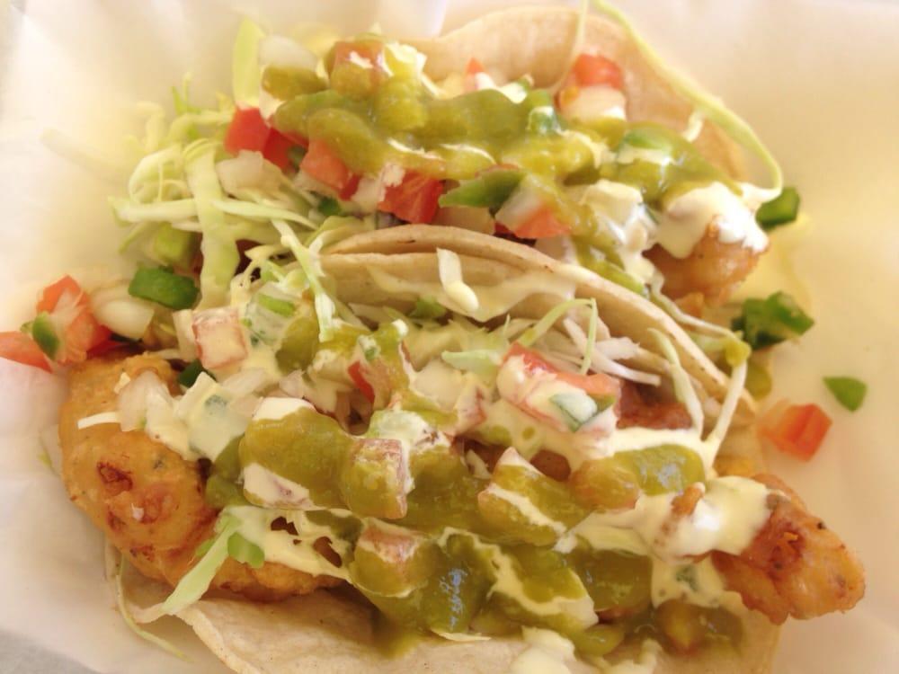 Mexican Food Near Hollywood Ca