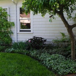Photo Of Jorgenson Landscaping Services   Somerville, MA, United States.  The Plant Selections