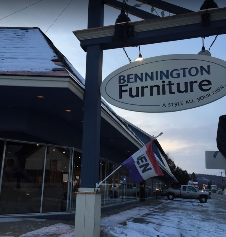 Bennington Furniture - Mattresses - 17 Business Rt 4 Ctr ...