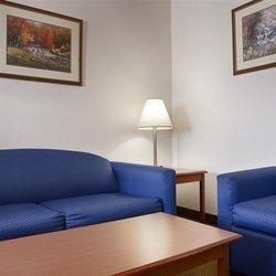 Photo Of Best Western Plus Wakeeney Inn Suites Ks United States