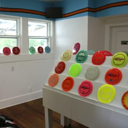 Photo Of Life Disc Sports   Rockwall, TX, United States. Wide Shot Of
