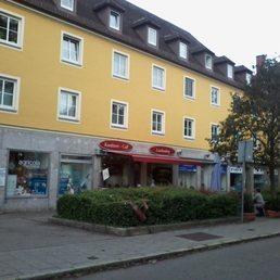 leuchtenberg konditori agnes bernauer str 122 laim m nchen bayern tyskland. Black Bedroom Furniture Sets. Home Design Ideas
