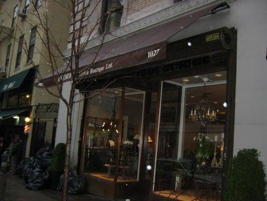 Photo Of Anthony Garden Boutique   New York, NY, United States