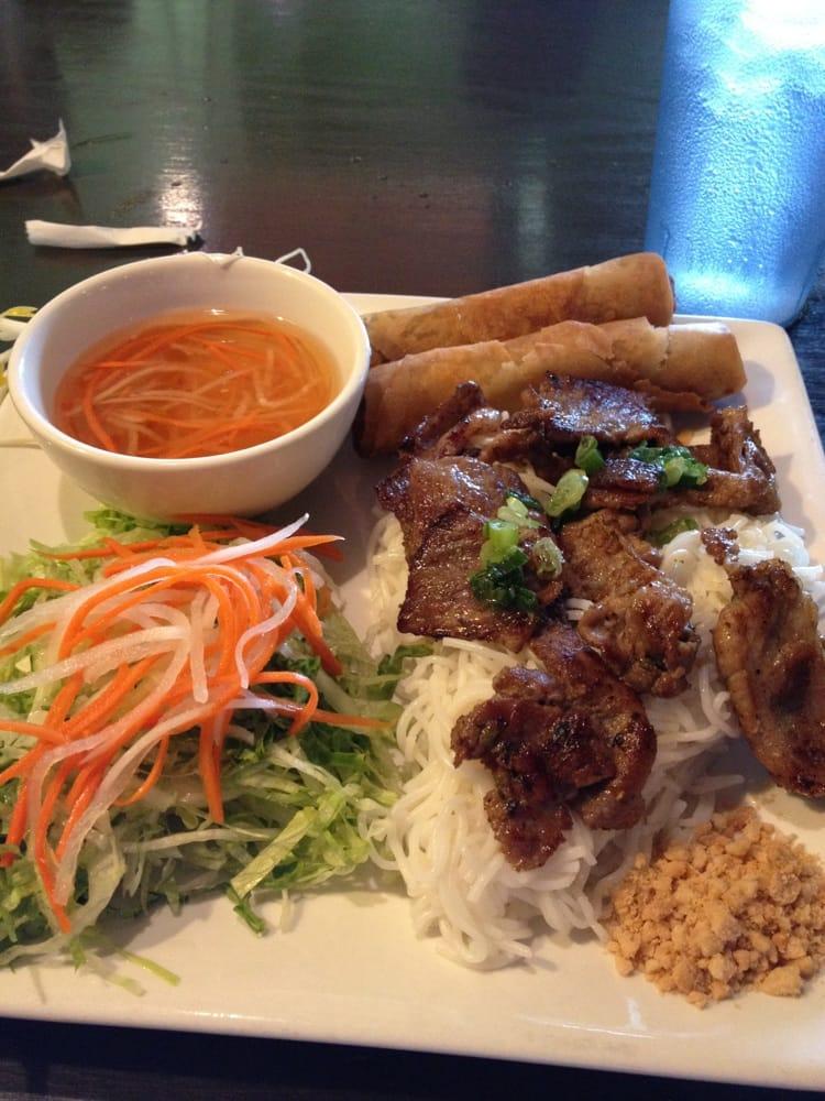 Vietnamese Restaurant Charlotte Nc