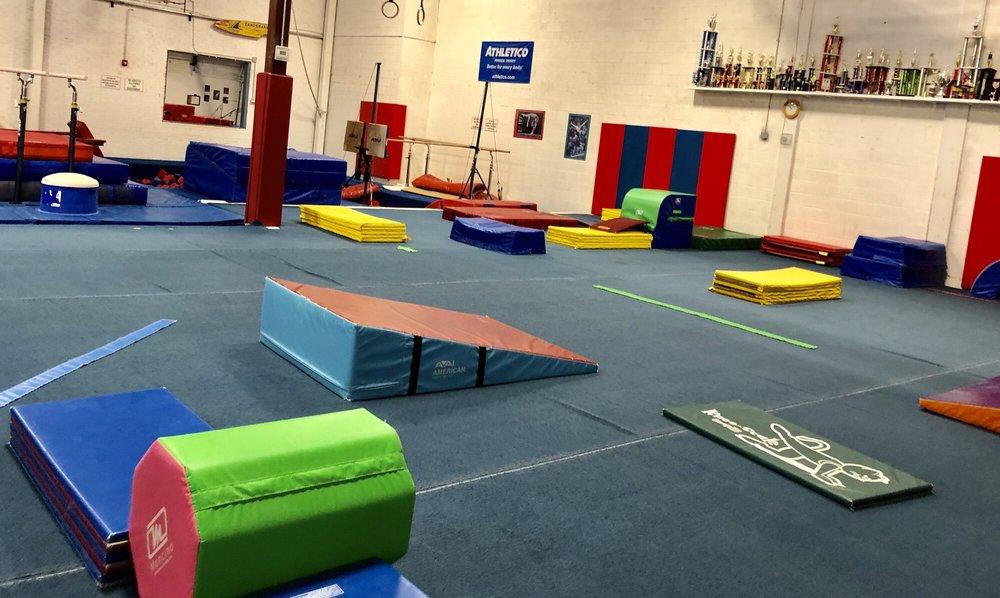 Dreams Gymnastics & Dance