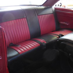 Best Auto Upholstery In San Luis Obispo Ca Last Updated January