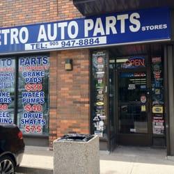 Metro Auto Parts >> Metro Auto Parts Stores Auto Parts Supplies 4560 Highway 7 E