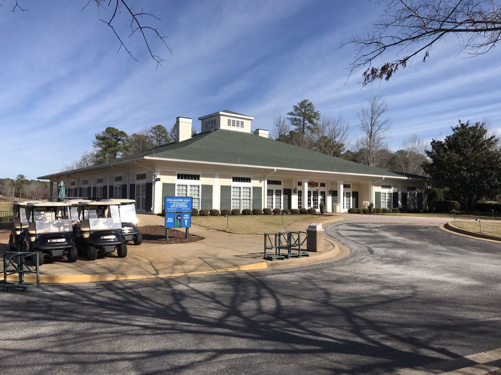 Stillwaters Golf and Country Club: 797 Moonbrook Dr, Dadeville, AL