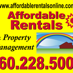 Affordable Rentals 13 Reviews Property Management
