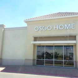 OSGO Home CLOSED Furniture Stores 1920 N Zaragoza El Paso TX