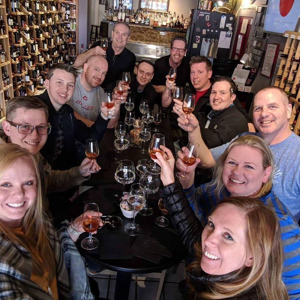 Pegasus Distillery Experiences: 4711 Poplar Level Rd, Louisville, KY