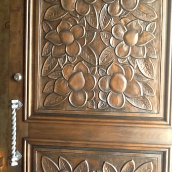 Desert Rose Door Refinishing 22 Reviews Refinishing