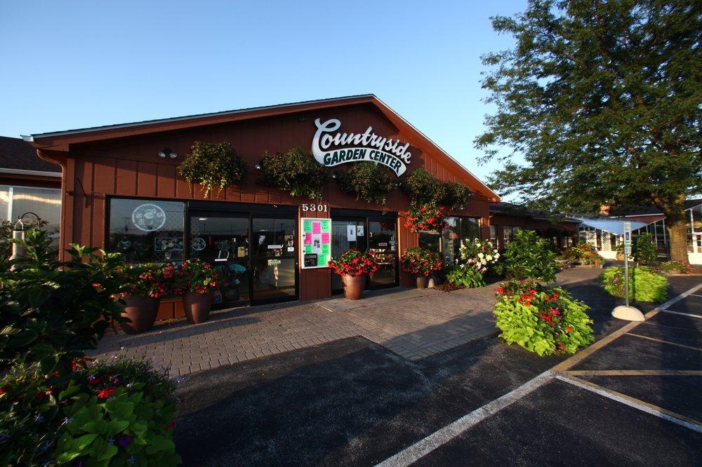 Countryside Flower Nursery And Garden Center 71 Photos 24 Reviews Nurseries Gardening 5301 E Terra Cotta Ave Crystal Lake Il Phone
