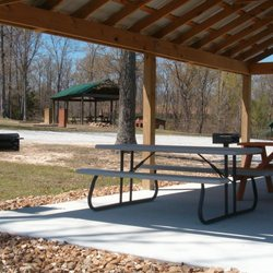Photo Of R And C Adventures Warsaw Mo United States Picnic Shelter