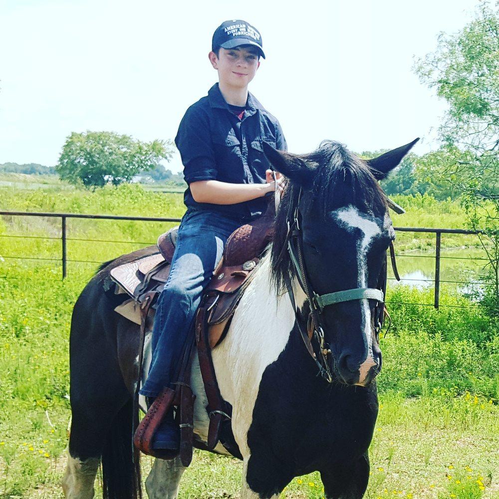 Texas Horse Park: 811 Pemberton Hill Rd, Dallas, TX