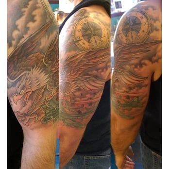 d90403ed7 Sanctuary Tattoo - 23 Photos & 21 Reviews - Tattoo - 31 Forest Ave ...